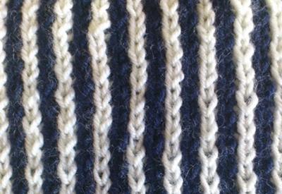 color vertical poloski